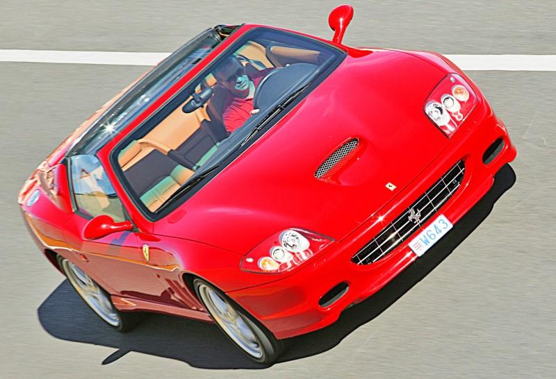 2006 Ferrari 575 SuperAmerica 20