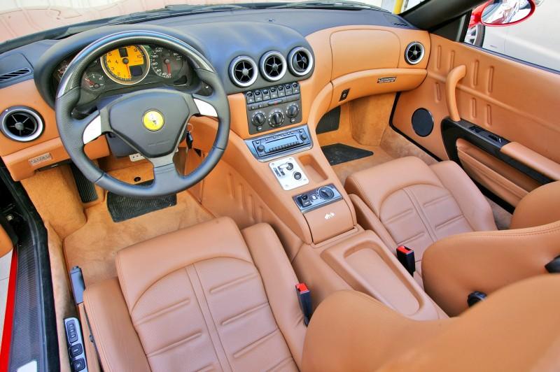 2006 Ferrari 575 SuperAmerica 36