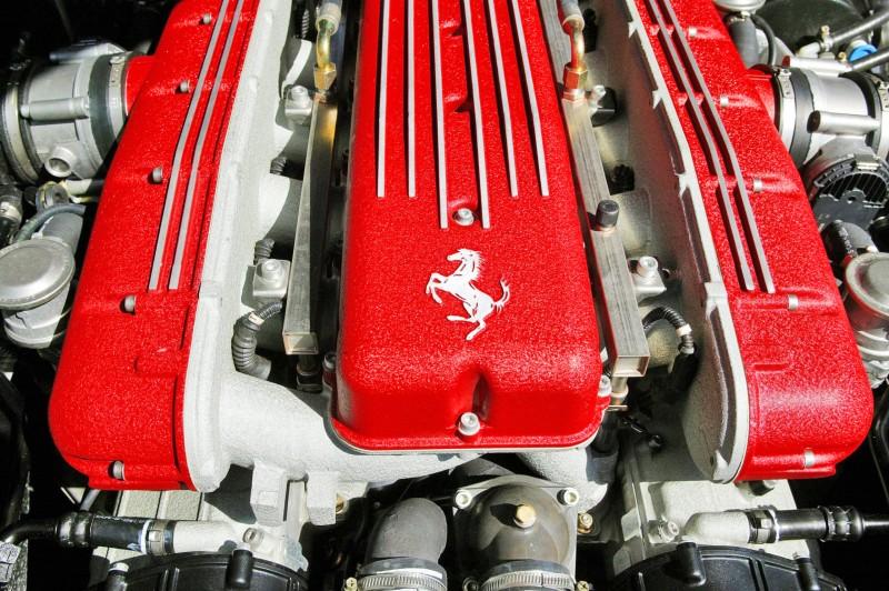 2006 Ferrari 575 SuperAmerica 46