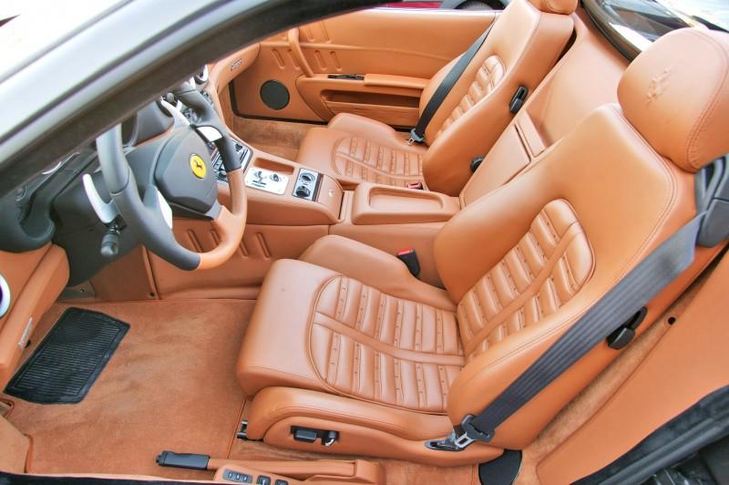 2006 Ferrari 575 SuperAmerica 52
