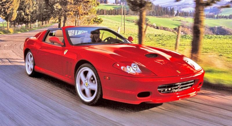 2006 Ferrari 575 SuperAmerica 64