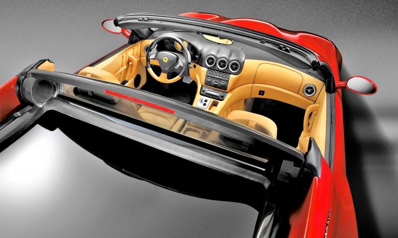 2006 Ferrari 575 SuperAmerica 76