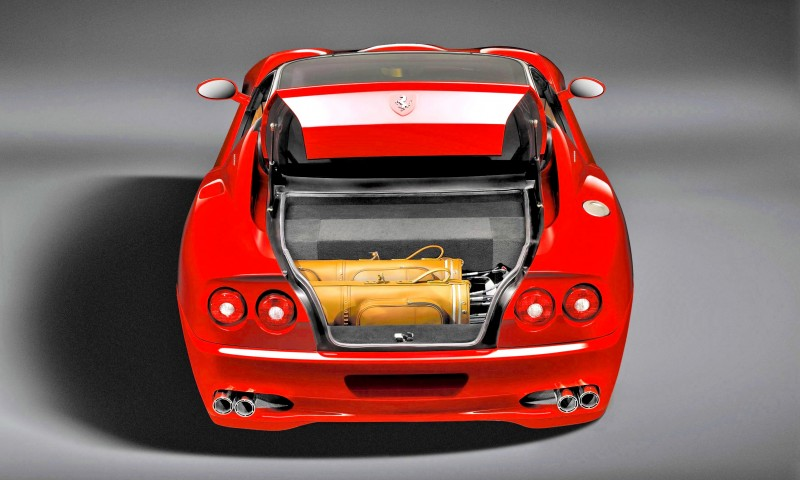 2006 Ferrari 575 SuperAmerica 78
