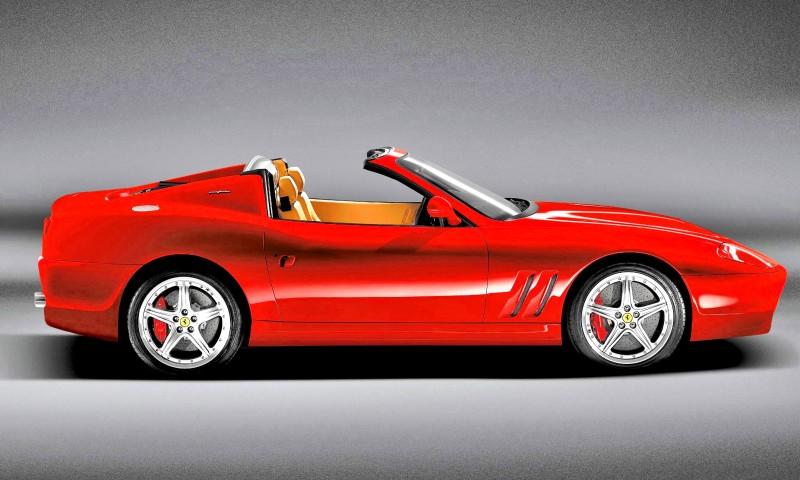 2006 Ferrari 575 SuperAmerica 79