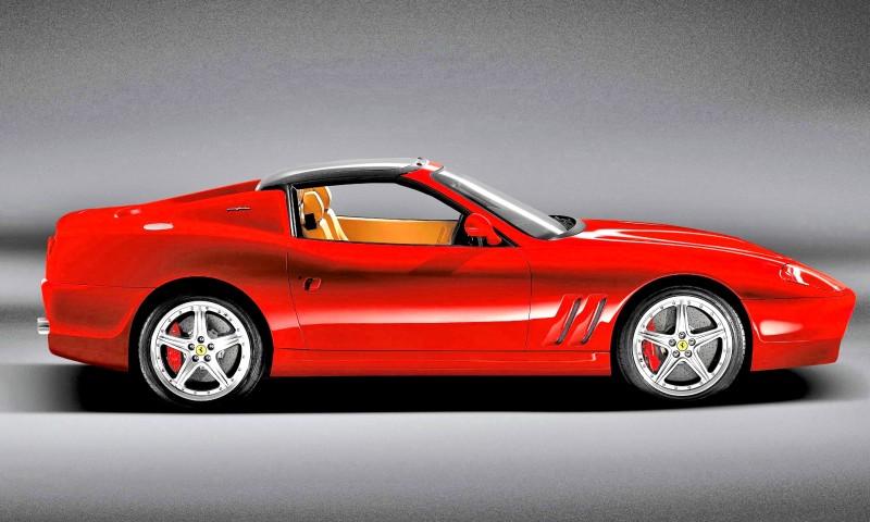 2006 Ferrari 575 SuperAmerica 82