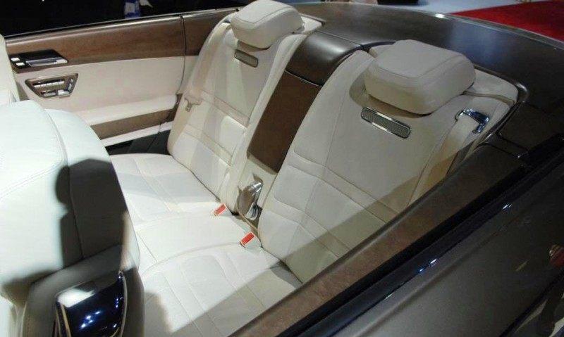 2007 Mercedes-Benz Ocean Drive Concept11