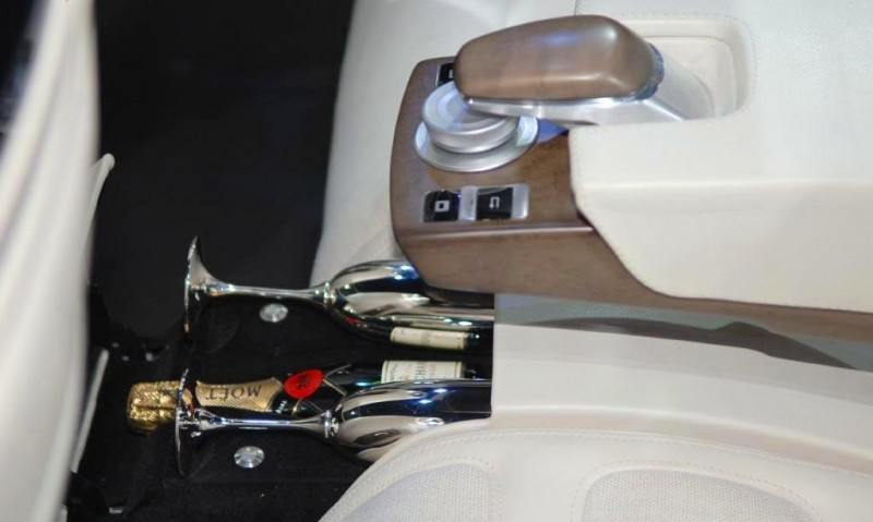2007 Mercedes-Benz Ocean Drive Concept16