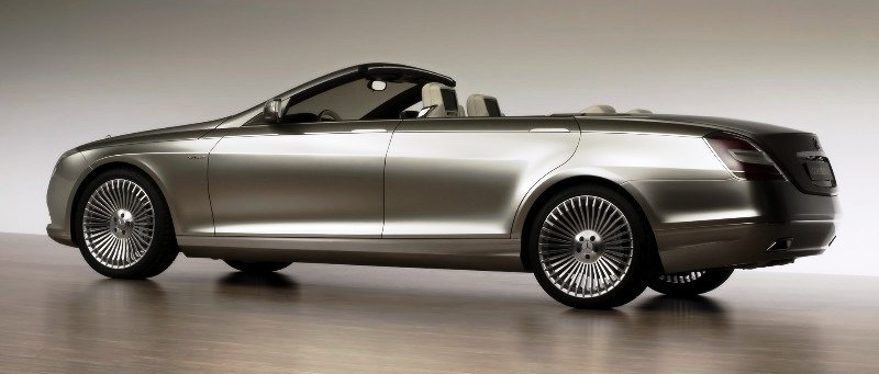 2007 Mercedes-Benz Ocean Drive Concept32