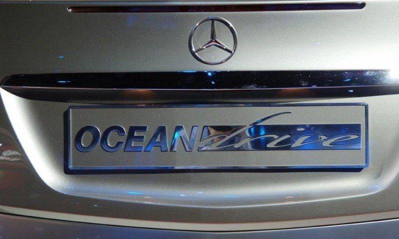 2007 Mercedes-Benz Ocean Drive Concept4