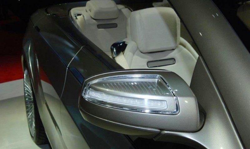 2007 Mercedes-Benz Ocean Drive Concept6