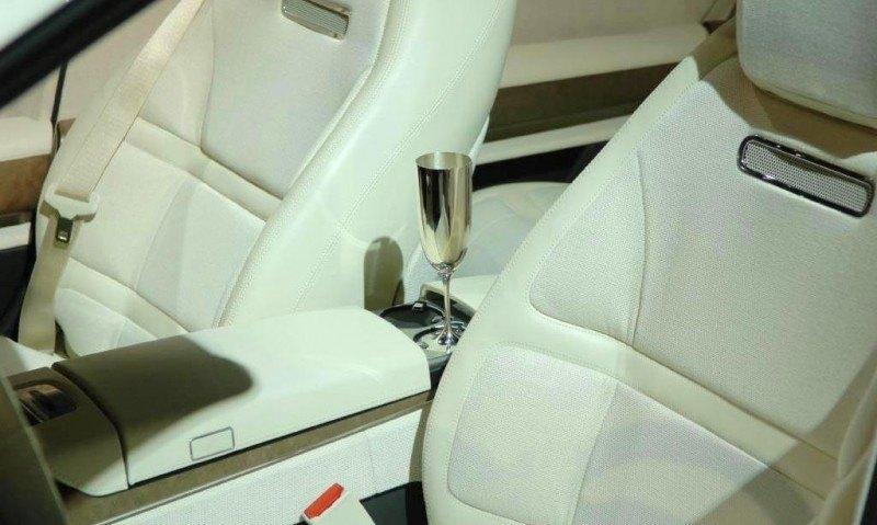 2007 Mercedes-Benz Ocean Drive Concept7