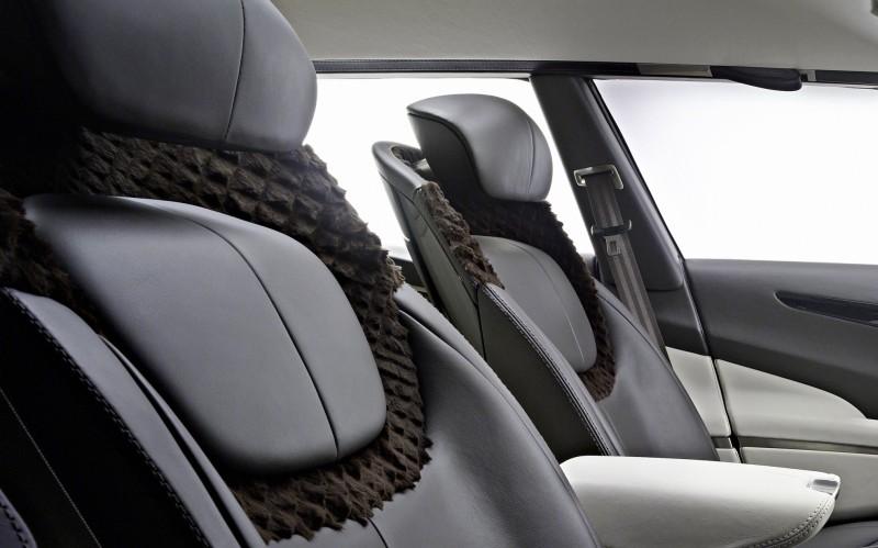 2009 Aston Martin LAGONDA SUV Concept 16