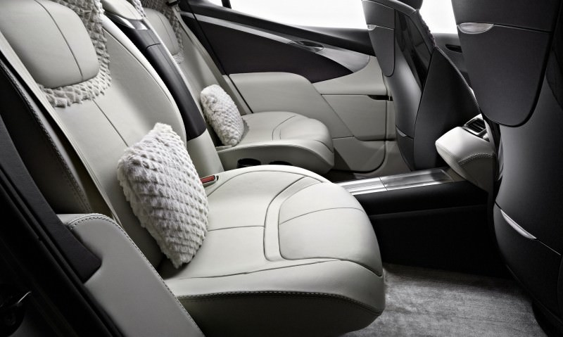 2009 Aston Martin LAGONDA SUV Concept 17 - Copy