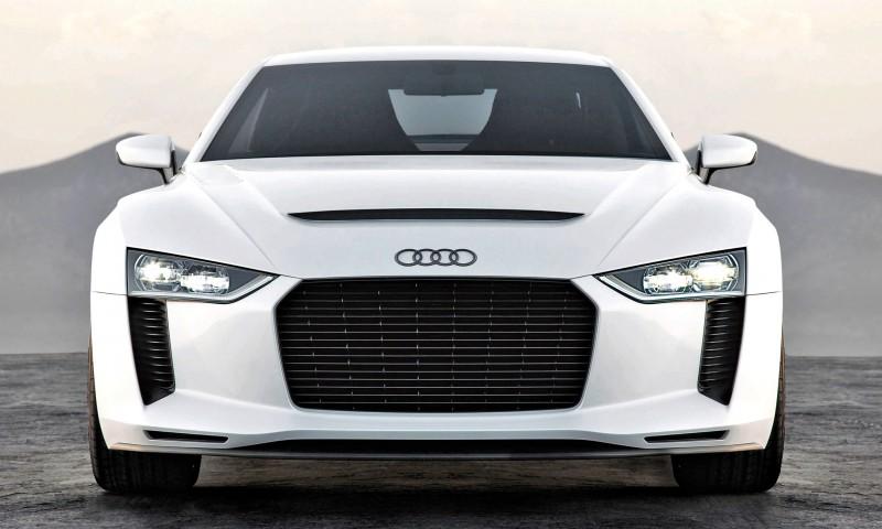 2010 Audi Quattro Concept 15