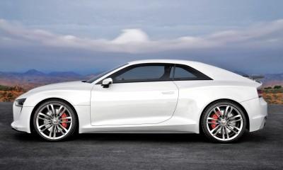 2010 Audi Quattro Concept 18