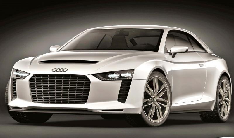 2010 Audi Quattro Concept 26