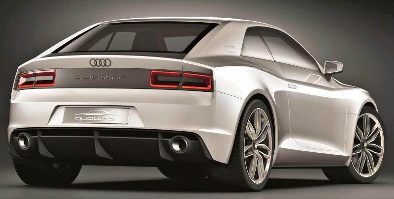 2010 Audi Quattro Concept 27