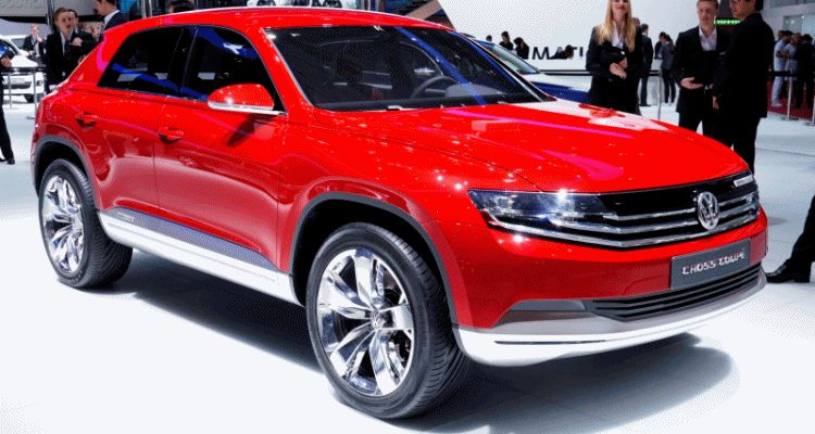 2011 Cross Coupe suv concept 2011 gif