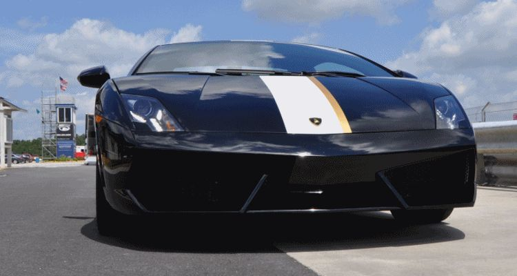 2011 Lamborghini Gallardo LP550-2 Balboni