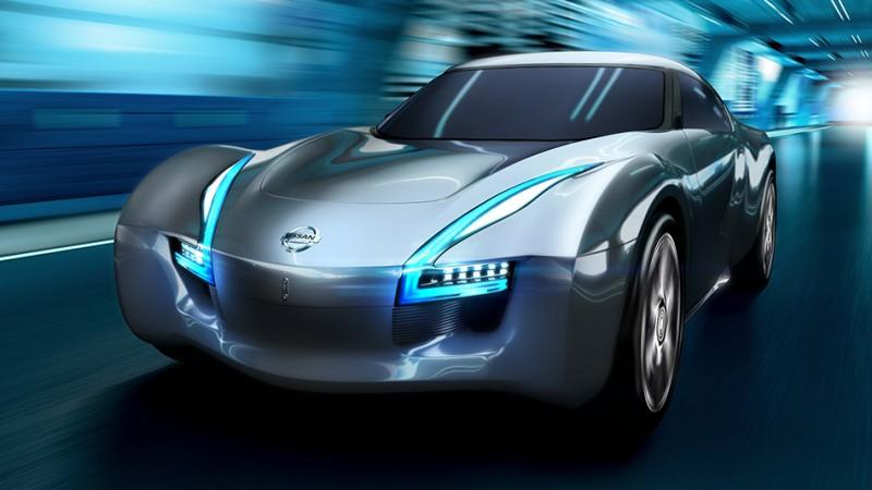 2011 Nissan ESFLOW Concept 1