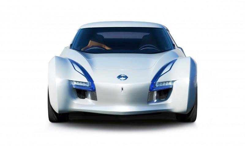 2011 Nissan ESFLOW Concept 11