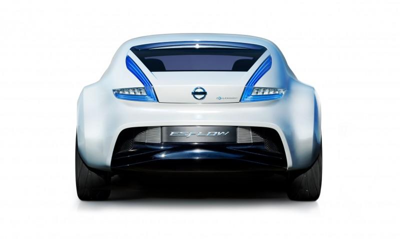 2011 Nissan ESFLOW Concept 12