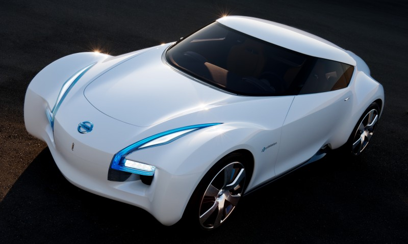 2011 Nissan ESFLOW Concept 19