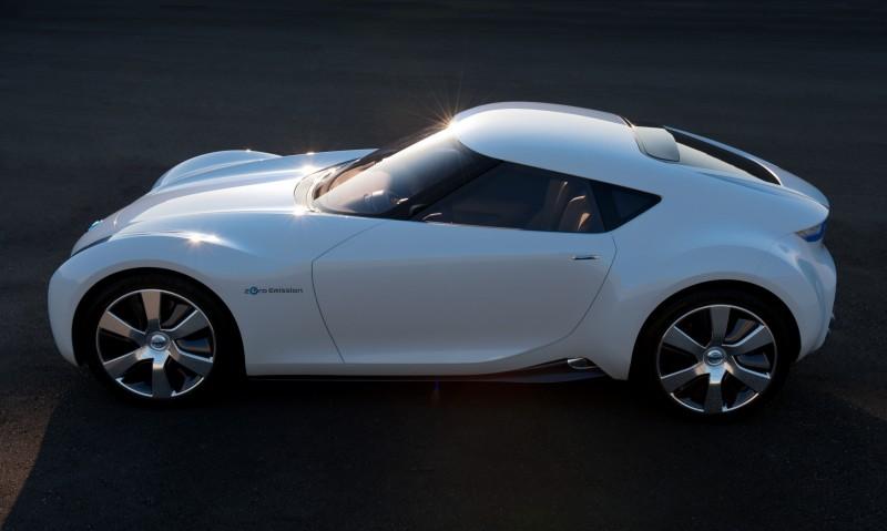 2011 Nissan ESFLOW Concept 20