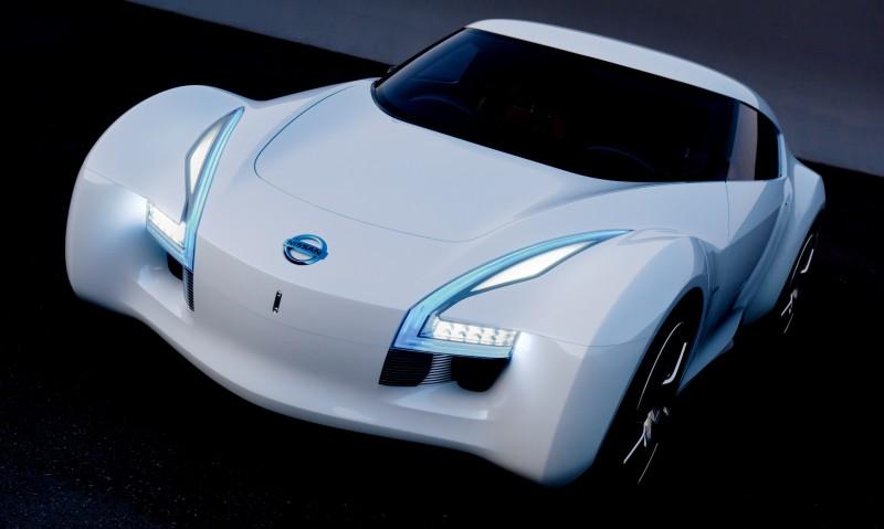 2011 Nissan ESFLOW Concept 25