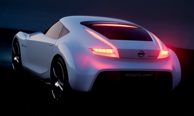 2011 Nissan ESFLOW Concept 26
