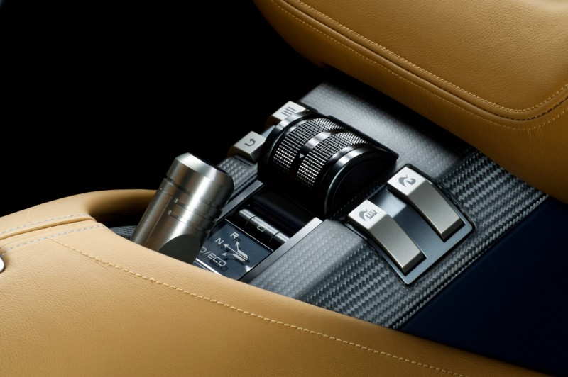 2011 Nissan ESFLOW Concept 30