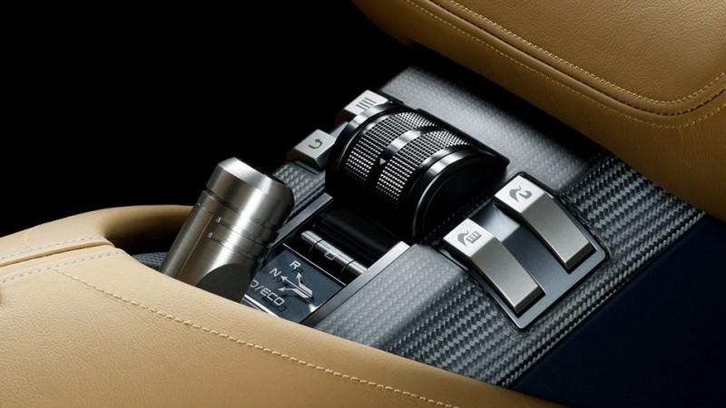 2011 Nissan ESFLOW Concept 33