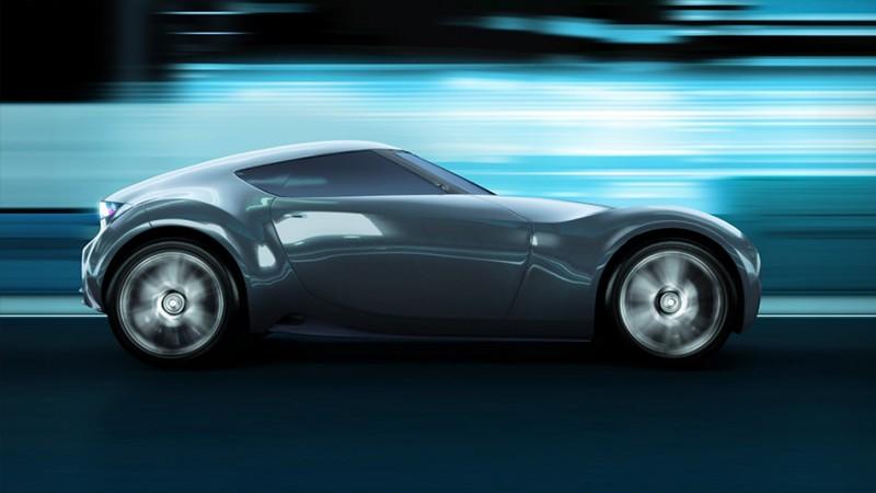 2011 Nissan ESFLOW Concept 4