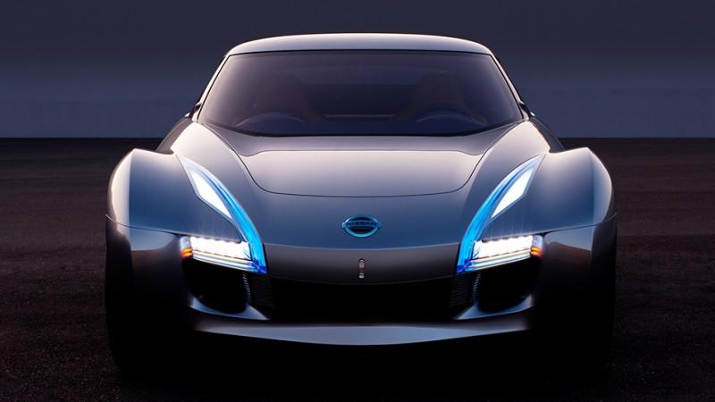 2011 Nissan ESFLOW Concept 7