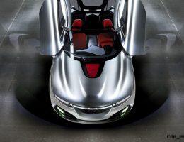 Concept Debrief – 2011 SAAB PhoeniX was DOA