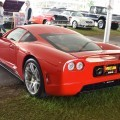 2012 Factory Five GTM Road Special 21
