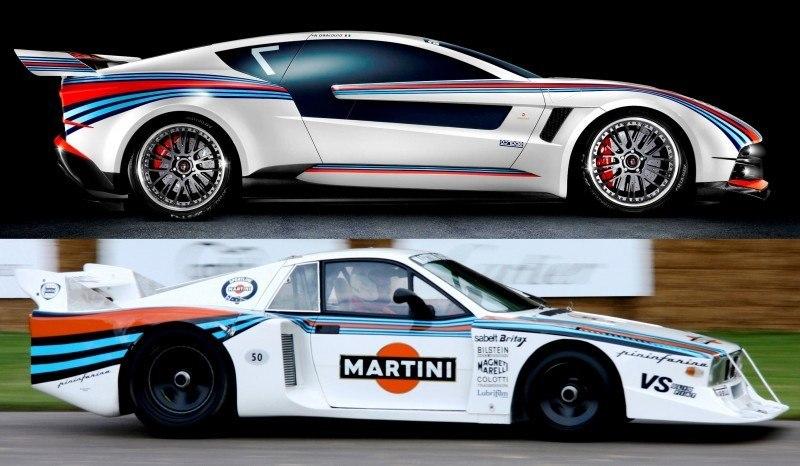2012 Giugiaro BRIVIDO Martini Racing 7 - Copy-vert
