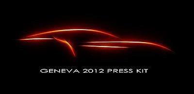2012 ItalDesign Giugiaro BRIVIDO Concept 19