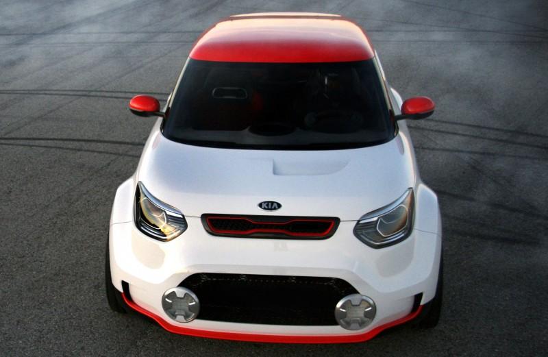 2012 Kia Trackster Concept 10