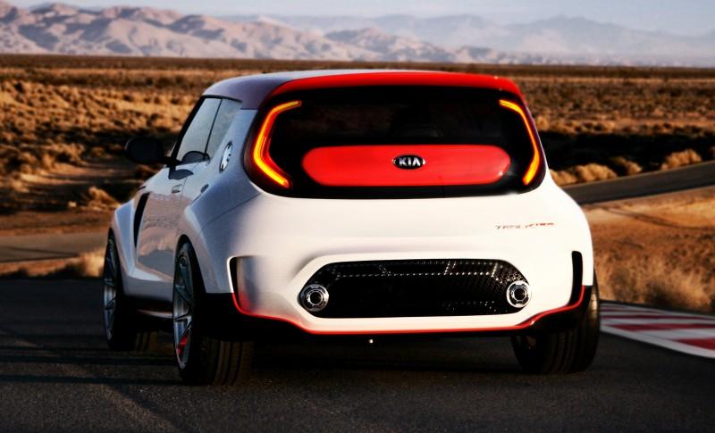 2012 Kia Trackster Concept 11