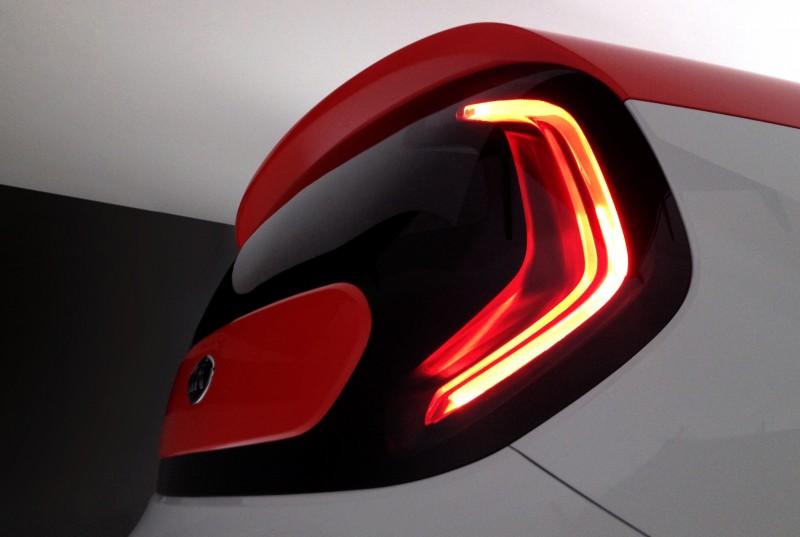 2012 Kia Trackster Concept 12