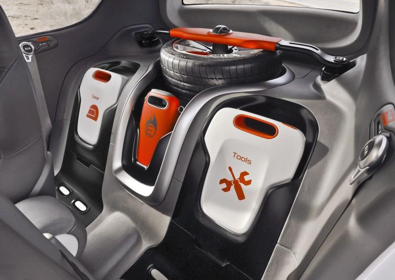 2012 Kia Trackster Concept 18