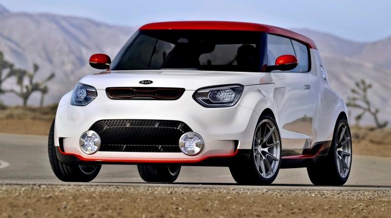 2012 Kia Trackster Concept 3