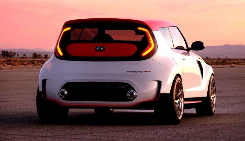 2012 Kia Trackster Concept 8
