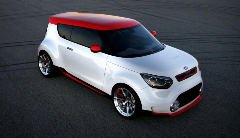 2012 Kia Trackster Concept 9