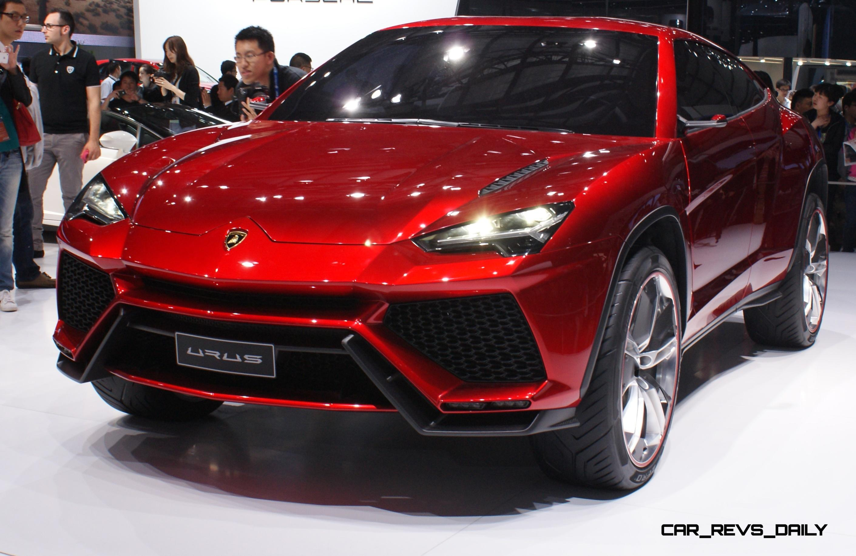lamborghini to business insider suv could italian italy from build report government get price in million urus