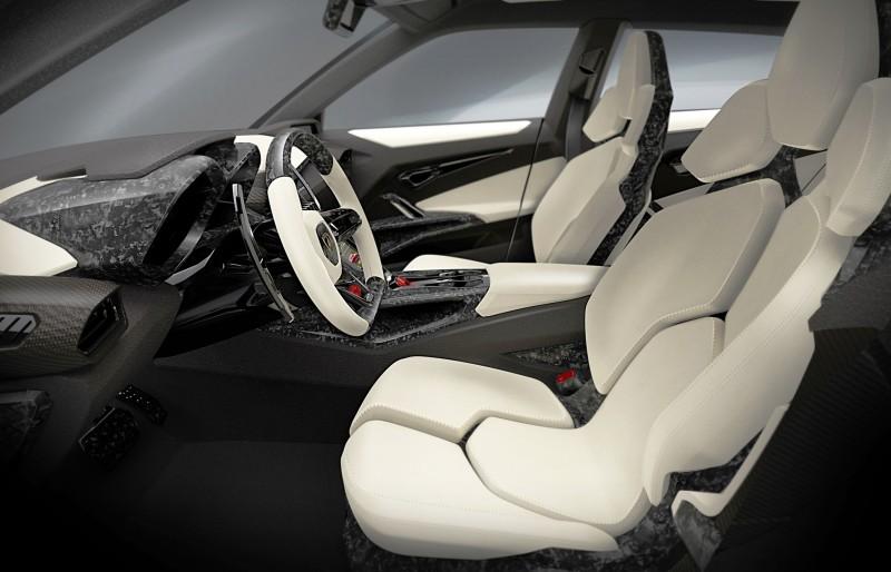 2012 Lamborghini Urus Concept 6