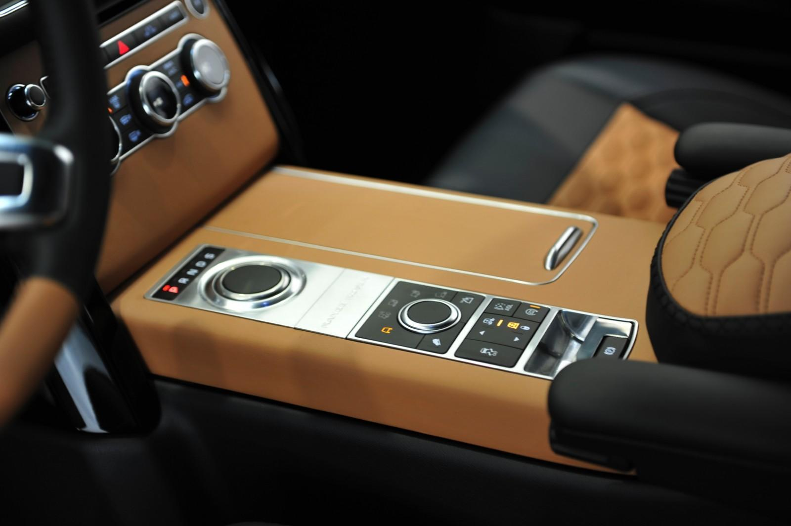 2013-2015 Range Rover By StarTech Brings Best of BRABUS Tech to Lux SUV King 59