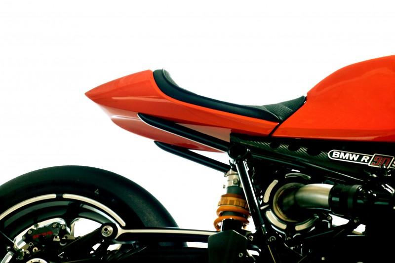 2013 BMW R90S Concept Celebrates 40 Years of the R90 and 90 Years Making Bikes 32