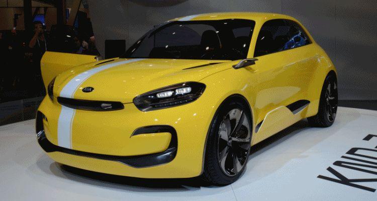 2013 Kia CUB Concept gif